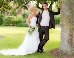 Eileen & Tillmann • Hochzeit