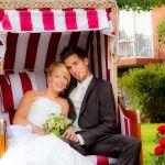 Hochzeit an der Ostsee in Schönberg
