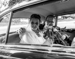 Kerstin & Sebastian • Hochzeit