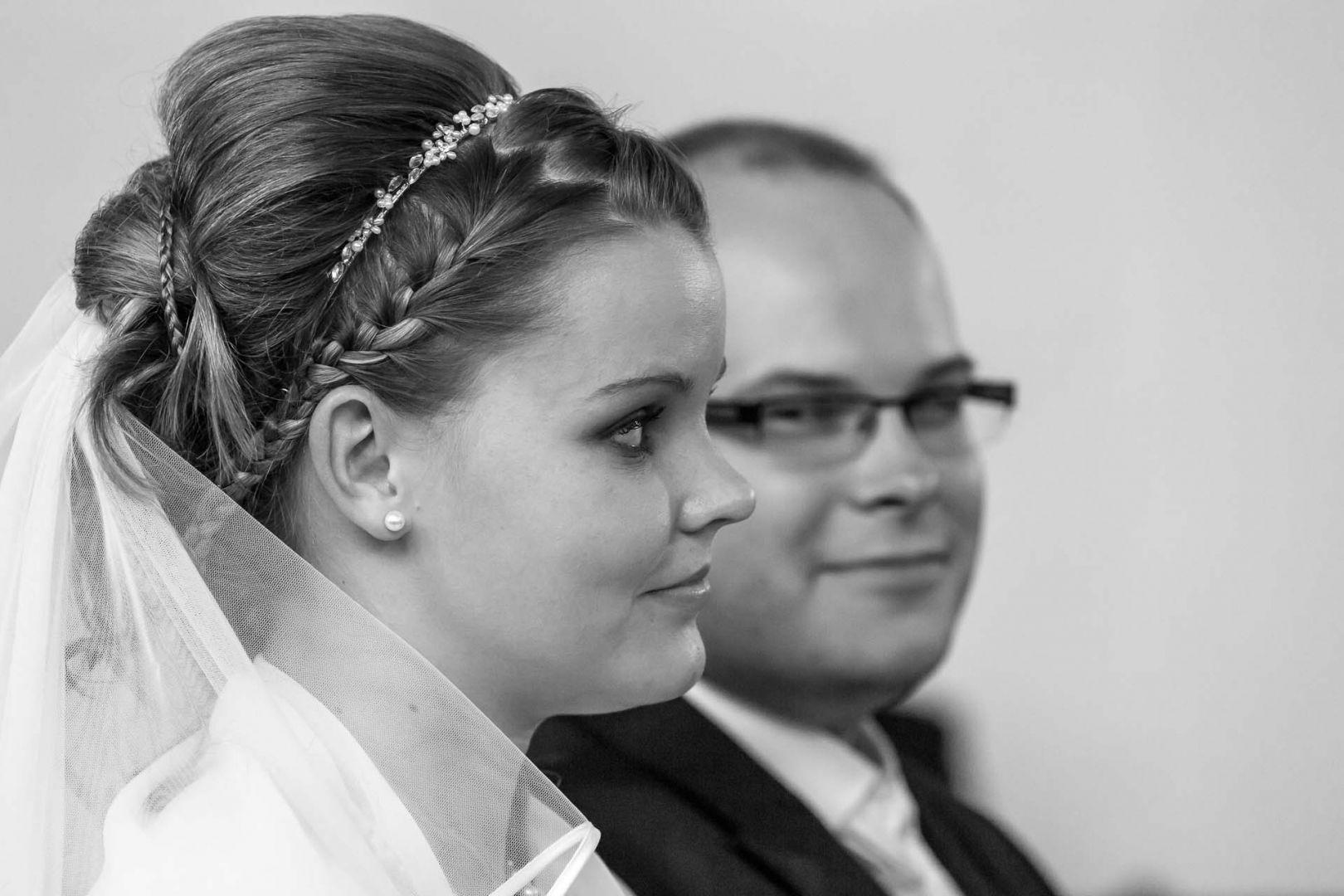 Hochzeit in Spohienhof bei Preetz von Kerstin und Sebastian aus Hamburg