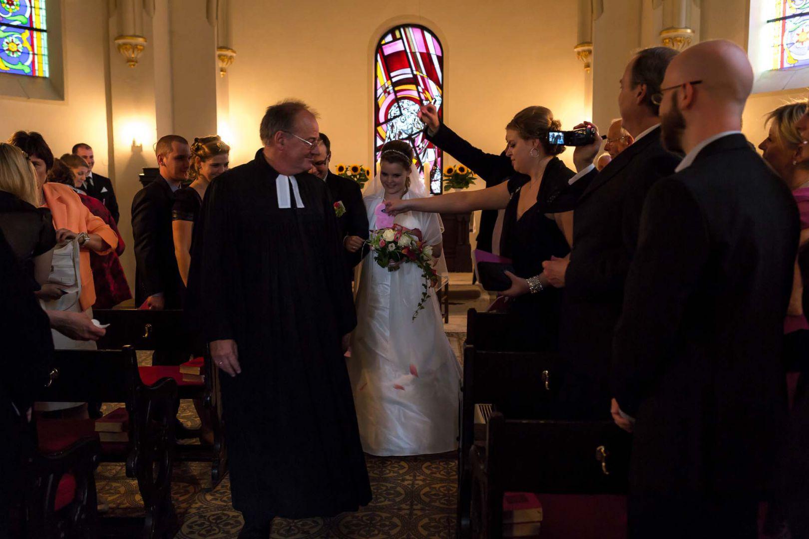 Ausmarsch - Hochzeit in Spohienhof bei Preetz von Kerstin und Sebastian aus Hamburg
