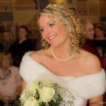 Hochzeitsfotograf Kiel auf Hochzeit in Preetz bei Kiel. Hochzeitsreportage vom Hochzeitsfotografen in Kiel und Umgebung - aadhoc-media.de • Thomas Rohwedder